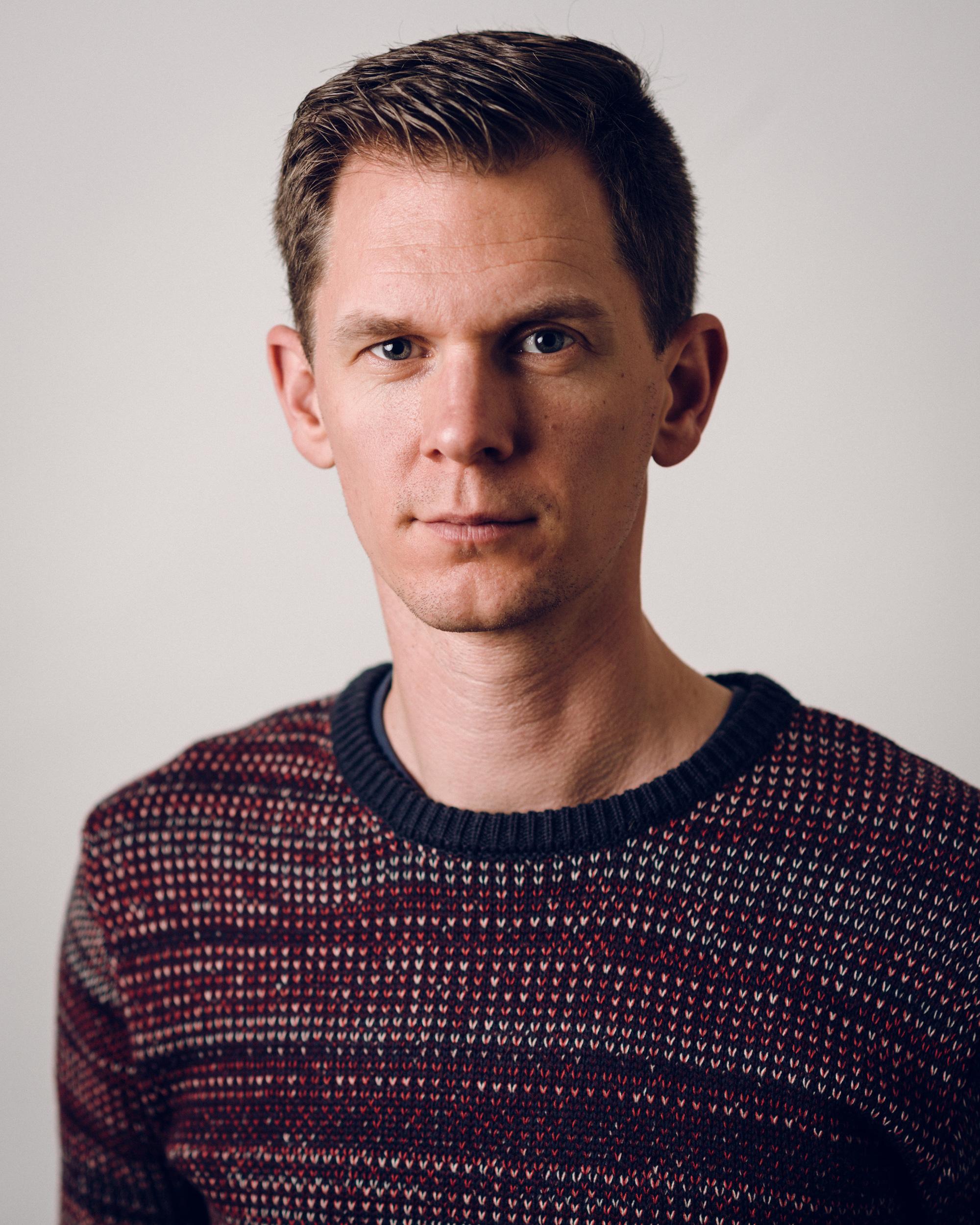 Christian Reijnoudt