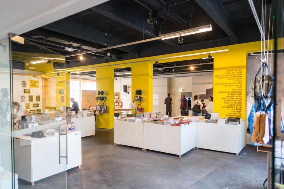 De shop van BredaPhoto