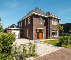Architectuurfotografie Van Een Riante Villa In Het Groene Hart