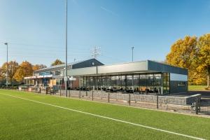 Thuishaven Van Business Club De Groene Velden